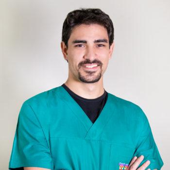 dott team clinica russo